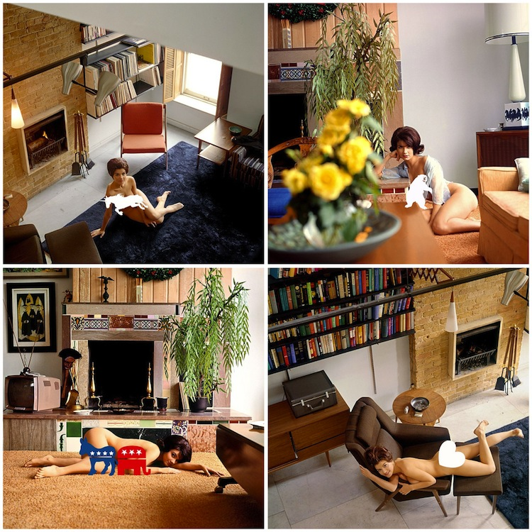 Delores Wells and Mid-century Furniture