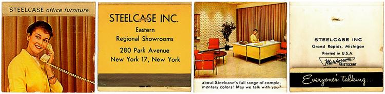 Steelcase 750px_4erReihe