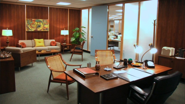 Madmen Office Delectable Of Mad Men Office Images