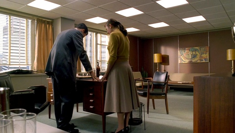 Don Draper Office Amazing Of Mad Men Don Draper Office Photo